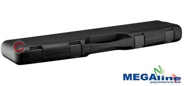 Εικόνα της Βαλίτσα Όπλων Megaline 200-12 118X30X11cm