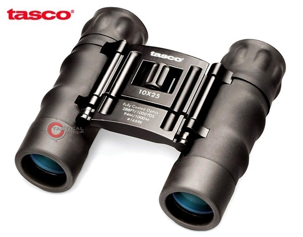 Picture of Κιάλια Tasco Essentials 10X25 168RB