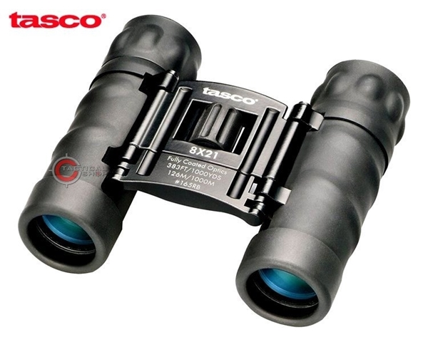 Picture of Κιάλια Tasco Essentials 8X21 165RB
