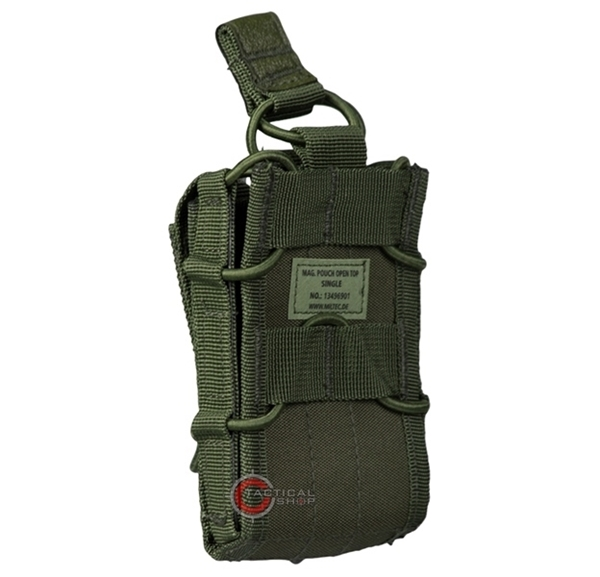 Picture of Ανοιχτή Γεμιστηροθήκη Χακί με Molle Mil-Tec
