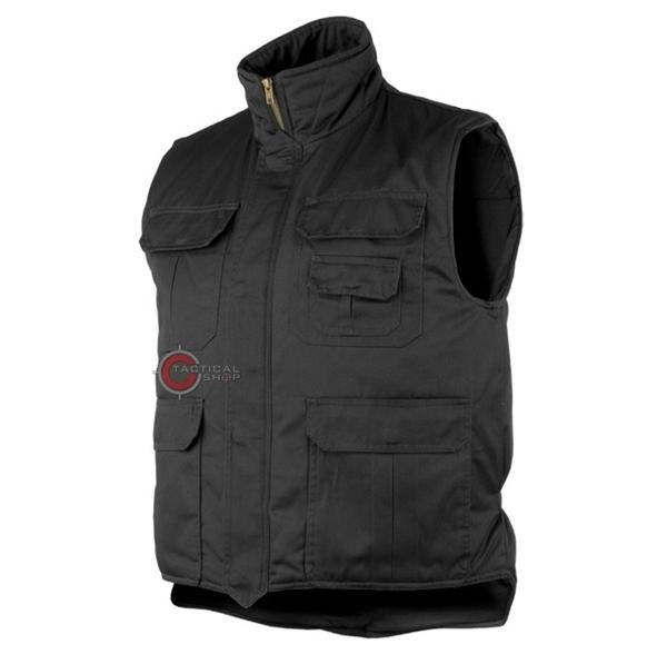 Picture of Γιλέκο αμάνικο Mil-Tec Ranger Vest Μαύρο