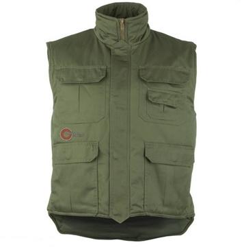 Εικόνα της Γιλέκο αμάνικο Mil-Tec Ranger Vest Χακί