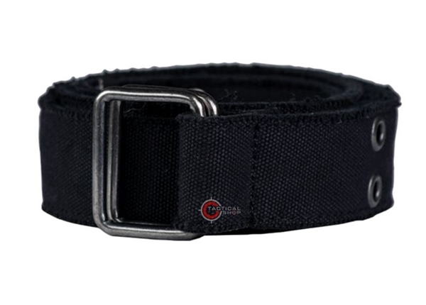 Picture of Ζώνη Mil-Tec Canvas Black Belt 40 mm