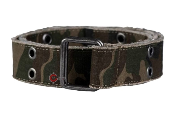 Picture of Ζώνη Παραλλαγής Mil-Tec Canvas Belt 40 mm