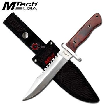 Εικόνα της Μαχαίρι Σταθερής Λάμας Mtech Fixed Blade Knife