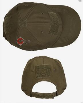 Εικόνα της Καπέλο Jockey Softshel Παραλλαγής