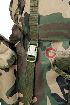 Εικόνα της Σακίδιο Πλάτης 55L Mil-Tec Import Rucksack Παραλλαγής