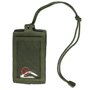 Εικόνα της Θήκη Ταυτότητας Mil-Tec ID Card Case Χακί