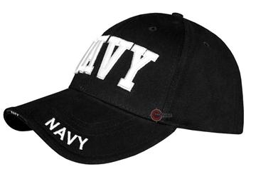 Εικόνα της Καπέλο Jockey Navy Cap