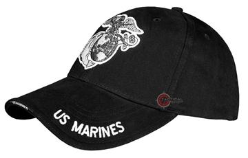 Εικόνα της Καπέλο Jockey US Marines Cap