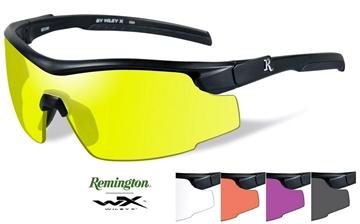 Εικόνα της Γυαλιά Σκοποβολής - Κυνηγιού Σετ Remington Adult Platinum Grade