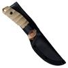 Picture of Μαχαίρι σταθερής λάμας Mil-tec Titanium Knife