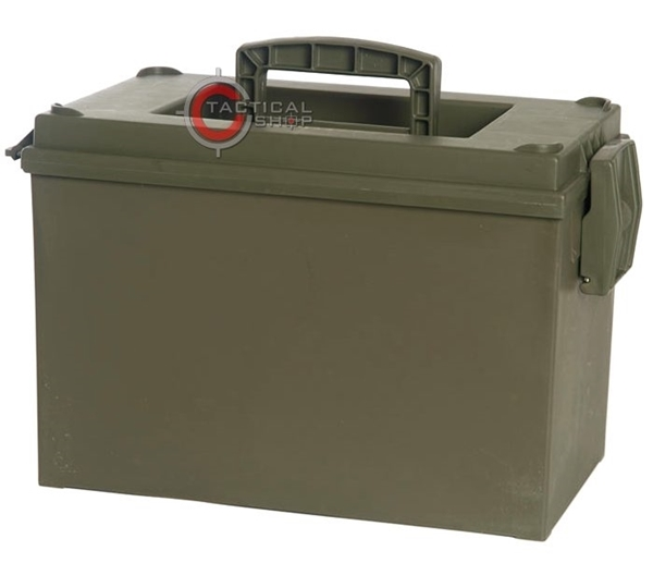 Picture of Πολυμερές Κουτί Στεγανό Αποθήκευσης US CAL.20mm