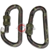Picture of Tactical Carabiner Mil-Tec Αλουμινίου 80mm