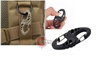 Picture of Tactical Mini Carabiner S Type ABS Χακί