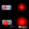 Picture of Φακός Επαναφορτιζόμενος Κεφαλής Led AlpinPro HL-03R 200 Lumens
