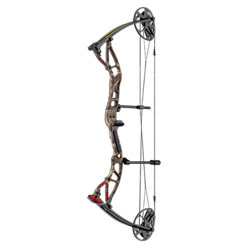 Εικόνα της Τόξο Exterminator Assassin Compound Bow 15-70lbs