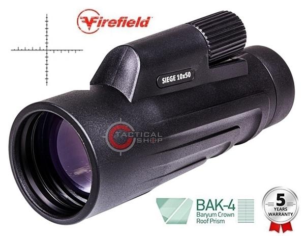 Picture of Μονοκυάλι BAK-4 Firefield Siege 10x50 Monocular