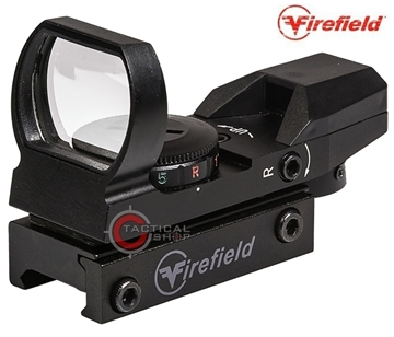 Εικόνα της Firefield Multi Red & Green Reflex Sight