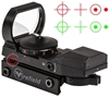 Picture of Firefield Multi Red & Green Reflex Sight