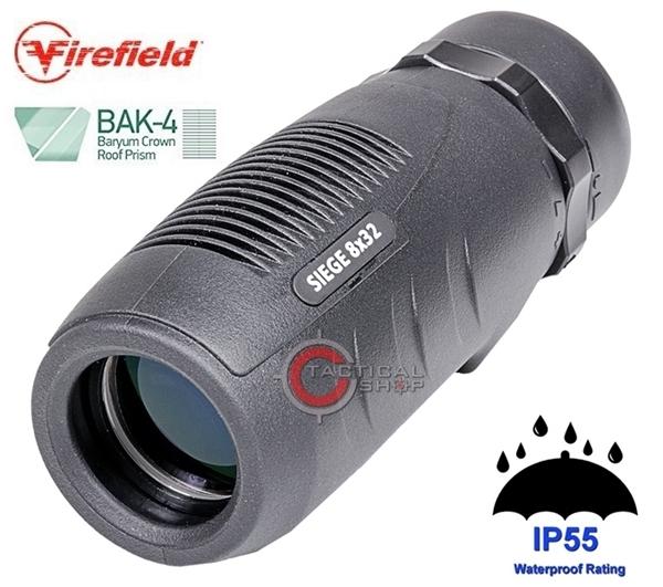Picture of Monocular Firefield Siege 8x32 BAK-4