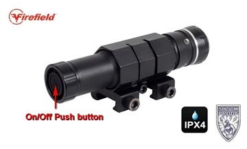 Εικόνα της Firefield Combo Red Laser Sight
