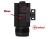 Picture of Firefield Φακός Λαβή & Laser Flashlight Foregrip
