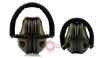Picture of Ηλεκτρονικές ωτοασπίδες Mil-Tec Active Ear Protection Χακί