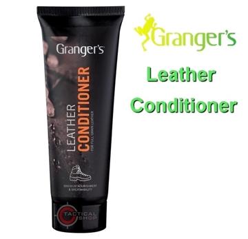 Εικόνα της Κρέμα Αδιαβροχοποίησης Leather Conditioner Granger's