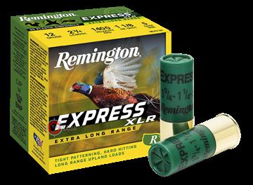 Εικόνα της Φυσίγγια κυνηγίου Cal 12 Remington Express Extra Long Range 35,5 γρ.