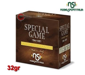 Εικόνα της Φυσίγγια 32gr NSI Special Game