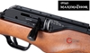 Picture of Προσυμπιεσμένο Αεροβόλο PCP Walther Maximathor 5.5mm Wood