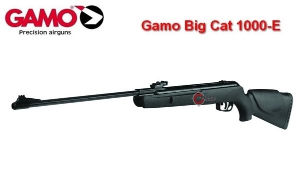 Picture of Αεροβόλο Gamo Big Cat 1000-E 4.5mm