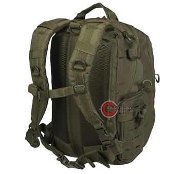 Εικόνα της Σακίδιο Πλάτης Mil-Tec Hextac Backpack Χακί
