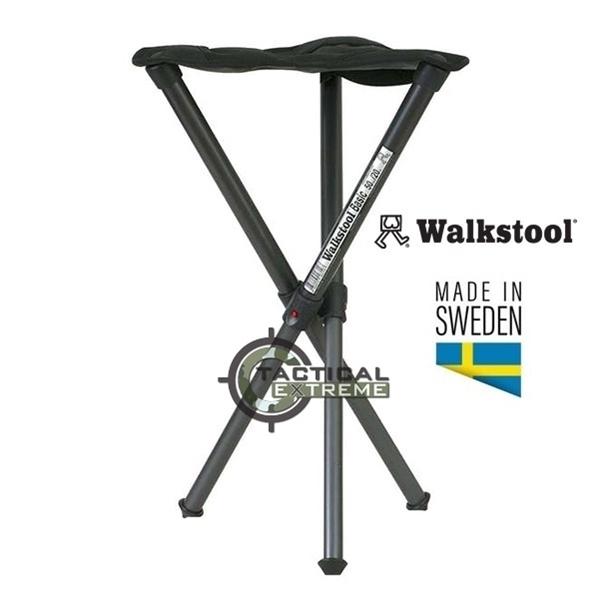 Picture of Πτυσσόμενο καρεκλάκι Walkstool Basic 50 cm