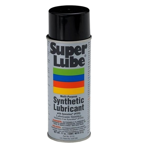 Picture of Συνθετικό λάδι όπλων Super Lube 11oz