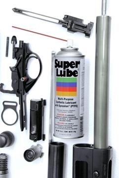 Εικόνα της Συνθετικό λάδι όπλων Super Lube 11oz