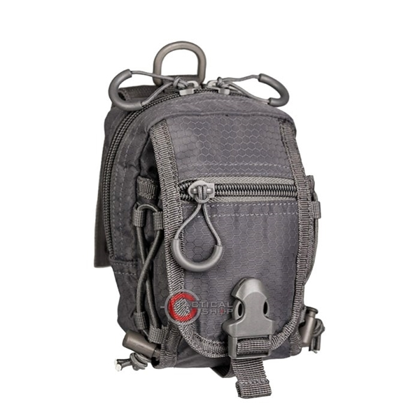 Picture of Τσαντάκι Mil-Tec Hextac Belt Pouch Urban Grey