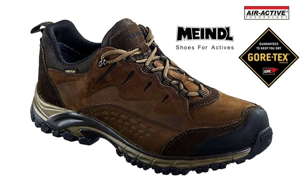 Picture of Παπούτσι Meindl Barcelona Gtx