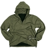 Picture of Χειμερινό Αντιανεμικό Soft Shell Mil Tec Winter Anorak Χακί