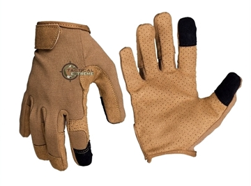 Picture of Touch Gloves Tactical Mil-tec Dark Coyote ... 6bb46358a64