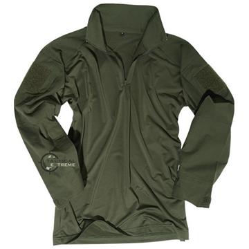 Εικόνα της Mil-Tec Tactical Combat Shirt Χακί