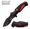 Picture of Σουγιάς Mtech Ballistic Fire Fighter Red