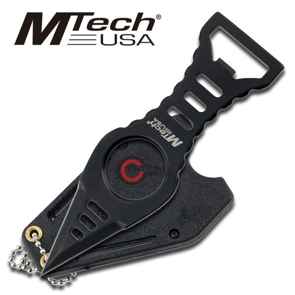 Picture of Μαχαίρι άμυνας λαιμού Mtech Neck Knife MT2027B