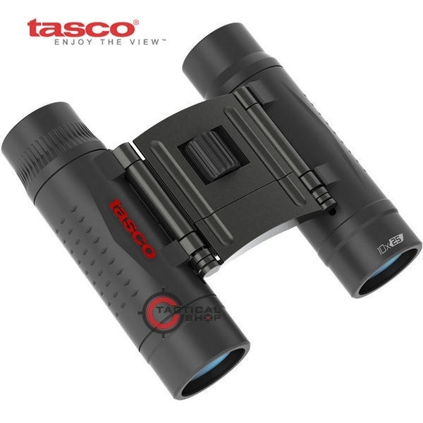 Picture of Κιάλια Tasco Essentials 10X25 Compact Μαύρα
