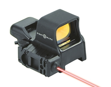 Εικόνα της Sightmark Red Dot Ultra Dual Shot Pro Spec NV Sight QD