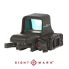 Picture of Sightmark Red Dot Ultra Dual Shot Pro Spec NV Sight QD