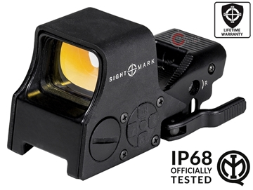 Εικόνα της Sightmark Red Dot Ultra Shot M-Spec Reflex Sight
