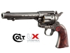 Picture of Αεροβόλο Περίστροφο CO2 Colt Peacemaker Antique BBs 5.5""
