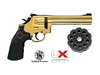 Picture of Smith & Wesson Mod. 686-6 Gold Finish Συλλεκτικό